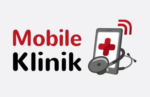 Mobile Klinik - Logo